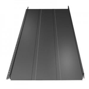Panel dachowy z przetłoczeniem {Lindab SRP P 38}