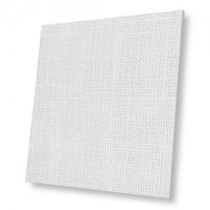 Panel gipsowy z płyty kasetonowej {Rigips Alba 600x600x9,5 mm}