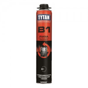 Piana pistoletowa {Tytan B1 750 ml}