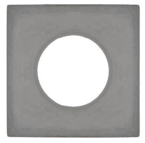 Płyta kominowa { Hoch S 54 cm x54 cm}