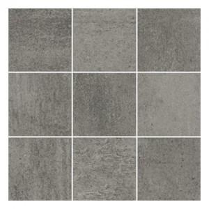 Płytka ceramiczna {Opoczno Grava Grey Mosaic Matt Bs 29,8×29,8}