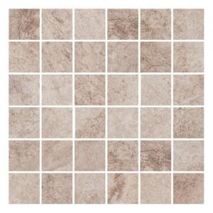 Płytka ceramiczna {Opoczno Himalaya Mosaic Cream 29,7×29,7}
