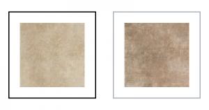 Płytka ceramiczna {Ceramika Gres Fiesta FST 02 listwa 33×33 cm, natura 02}