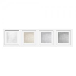Płytka ceramiczna {Nowa Gala Ebro EB 01 cokół natura 7,8 x 59,7 cm}