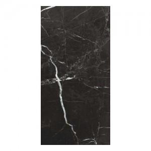 Płytka ceramiczna {Nowa Gala Magic Black MB 14 poler 29,7×59,7 cm}
