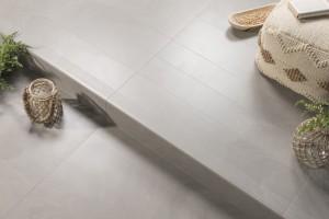Płytka ceramiczna {Nowa Gala Vario VR 01 poler stopnica 29,7 x 119,7 cm}