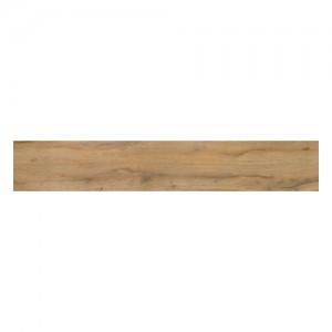Płytka gresowa szkliwona {Ceramstic Drevo Beż 90×15 cm}