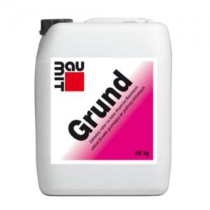 Podkład gruntujący do podłoży chłonnych {Baumit Grund 25 l}