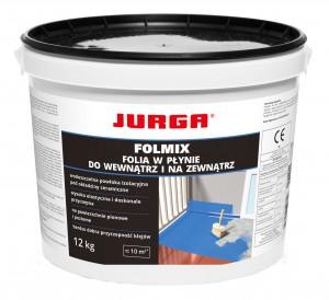 Folia pod okładziny ceramiczne {Jurga Folmix 4 kg}