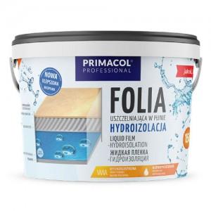 Folia uszczelniająca w płynie {Primacol Professional 7kg}