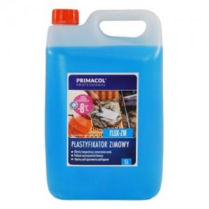 Plastyfikator zimowy {Primacol Professional FLUX-ZM 5l}