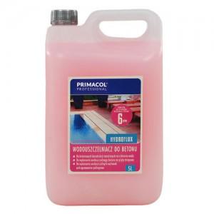 Wodouszczelniacz do betonu {Primacol Professional Hydroflux 5l}