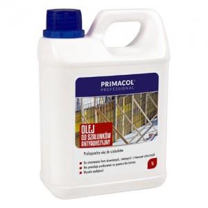 Olej do szalunków {Primacol Professional 1l}