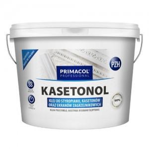 Dyspresyjny klej do styropianu {Primacol Professional Kasetonol 4kg}