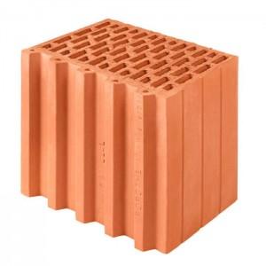 Pustak ceramiczny {Wienerberger Porotherm 30 R P + W, kl.15}