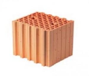 Pustak ceramiczny {Wienerberger Pustak Ceramiczny 30, kl. 15}