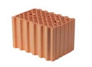 Pustak ceramiczny {Wienerberger Pustak Ceramiczny 36,5, kl. 10}