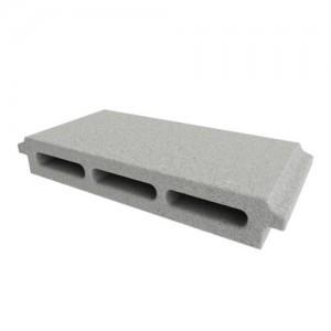 Pustak stropowy {Konbet Teriva Base 3 komorowy betonowy 24/60}