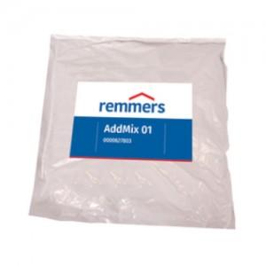 Dodatek do zapraw na bazie żywic syntetycznych {Remmers AddMix 01 25 kg}