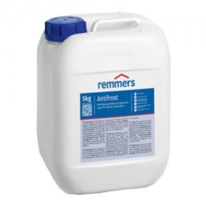 Bezchlorkowy dodatek przyspieszający wiązanie zapraw {Remmers Antifrost 30 kg}