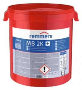 Elastyczna polimerowa powłoka grubowarstwowa {Remmers MB 2K 25 kg}