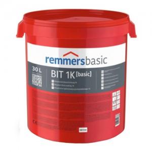 Bitumiczna powłoka grubowarstwowa {Remmers BIT 1K 10 l}