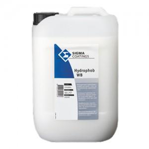 Impregnat hydro i olejofobizujący {Sigma Siloxan Hydrophob Aqua 10l}