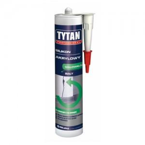 Silikon akrylowy {Tytan 310 ml}