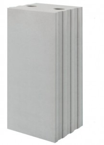 Bloczek silikatowy {Silka Tempo 24 1/2 600x248mm}