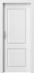 PORTA {Drzwi wewnętrzne KOLEKCJA Porta ROYAL Premium MODEL A}