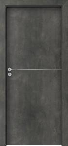 PORTA {Drzwi wewnętrzne KOLEKCJA Porta LINE MODEL F.1}