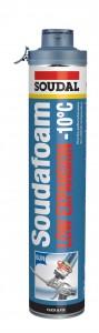 Pianka Poliuretanowa {Soudal Low Expansion -10°C 750 ml}