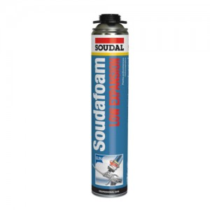 Pianka Poliuretanowa {Soudal Low Expansion 750 ml}