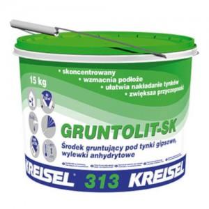 Środek gruntujący {Kreisel GRUNTOLIT-SK313 15 kg}