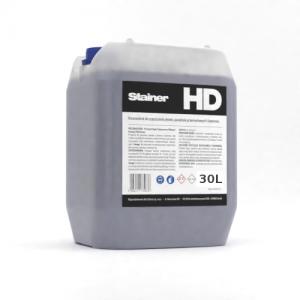 Bezkwasowy koncentrat do czyszczenia płytek, posadzek przemysłowych i basenów {STAINER HD 30l}