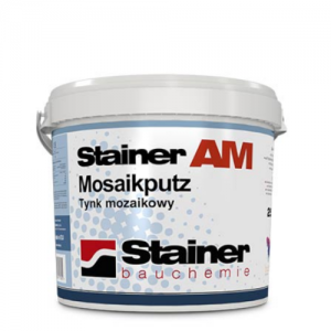 Tynk mozaikowy {Stainer AM Specjal 1 15 kg}