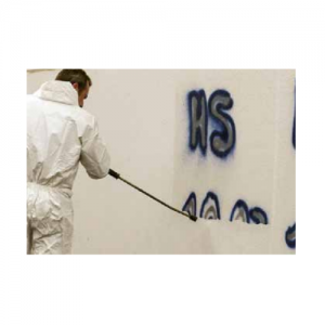 Środek do usuwania graffiti z elewacji {STAINER GRAFFITI OUT 1l}