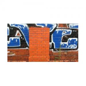 Impregnat zabezpieczający elewację przed graffiti {STAINER GRAFFITI STOP 5 l}