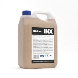 Biodegradowalny preparat usuwający silne zabrudzenia {STAINER INX 5 l}