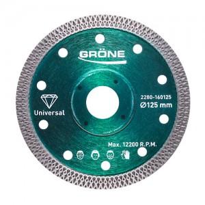 Tarcza diamentowa {Grone GDB-CR-PRO 230 mm}