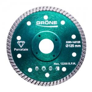Tarcza diamentowa {Grone GDB-CTS-PRO 180 mm}