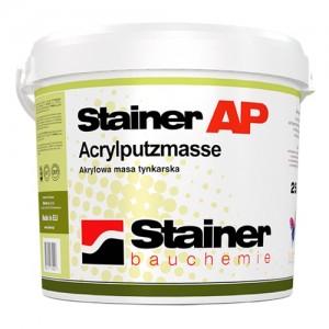 Tynk akrylowy {Stainer AP 25 kg}