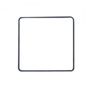 Strzemiona kwadratowe {Strzemex 22x22cm}