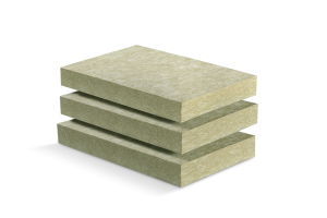 Wełna mineralna skalna {Petralana PETRAFAS gr. 100 mm}