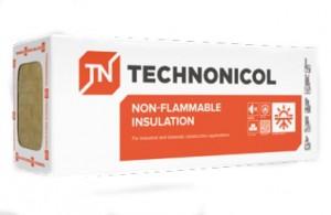 Wełna mineralna {Technonicol Technoroof V60}