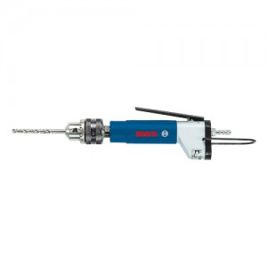 Wiertarko-wkrętarka pneumatyczna {Bosch 120-watt drill Proffesional}