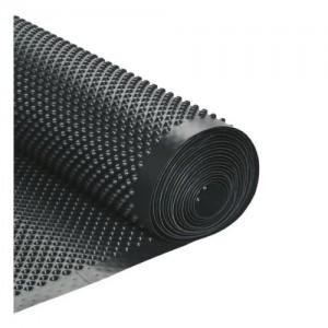 Folia kubełkowa do izolacji pionowej fundamentów {Wkręt-met FIF 1x20m}