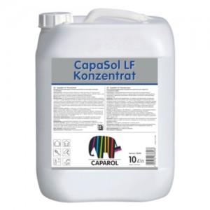 Wodorozcieńczalny środek gruntujący {Caparol Capasol LF Konzentrat 10 l}