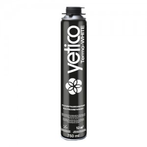 Klej poliuretanowy {Yetico Thermo-WHITE 750 ml}
