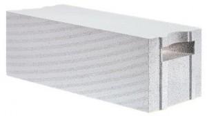 Bloczek beton komórkowy {Ytong PP4/0,6 S+GT 24 cm}